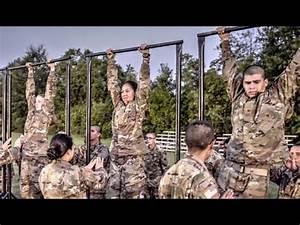 Army Basic Combat Training – Physical Readiness Training ...