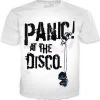 Pretty. Odd. Panic! At The Disco Sweater from Print All ...