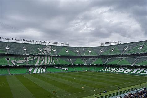 Estadio Benito Villamarín - Wikipedia