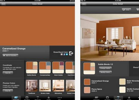 color smart app 12 interior design apps for your home room and office