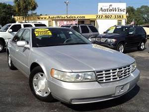 2000 Cadillac Seville Sls For Sale In Holiday  Florida