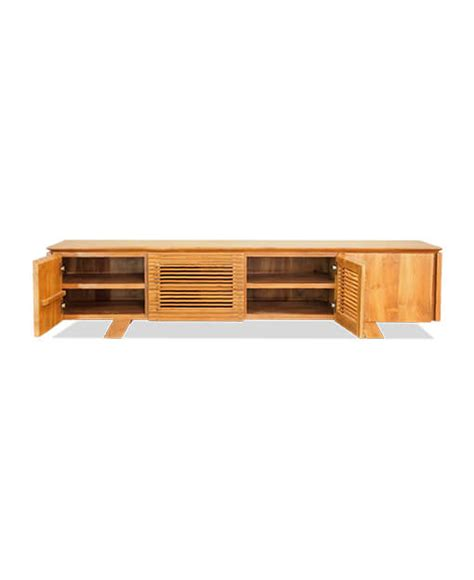 Console Oliva by Teak Tv Console Shop Furniture In Singapore