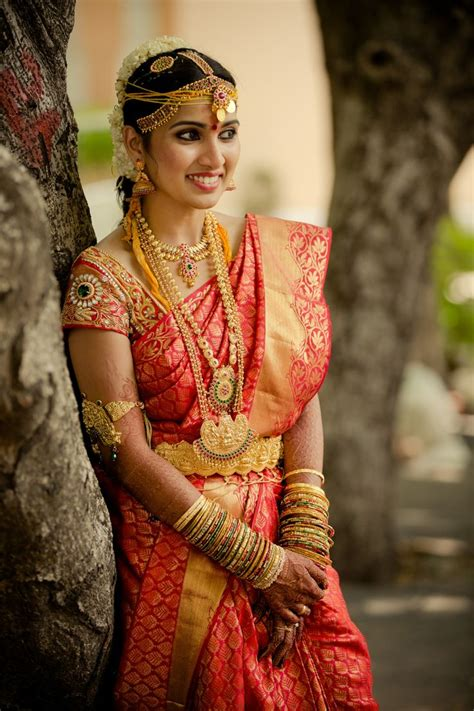 Elegant Looks Of South Indian Brides - Indian Beauty Tips