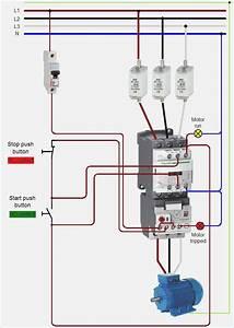 Auma Wiring Diagram Contactor