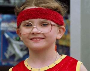 Little Miss Sunshine- Abigail Breslin | Ben Taylor Optical