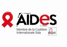 Résultat d'image pour Logo AIDES