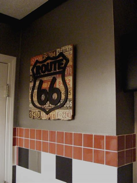 Harley Davidson Bathroom Decor by Harley Davidson Bathroom Traditional Bathroom