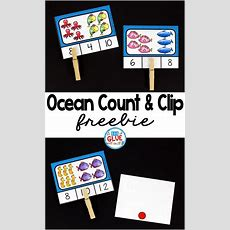 285 Best Ocean Theme Ideas For Preschool And Kindergarten Images On Pinterest Educational