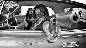 gangster girl guns - Google Search | Birds | Pinterest ...