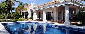 Luxury 5 Bedroom Spanish Villa Close To Puerto Banus Spain