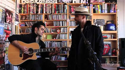 Npr Tiny Desk by Miguel Npr Tiny Desk Concert