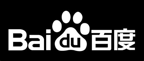 baidu logo png transparent baidu logopng images pluspng