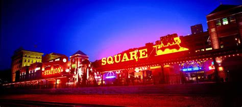 Station Square Bars # Pub Crawl Guide to Pittsburgh PA Bar ...