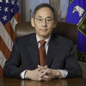 Steven Chu '70, Nobel Laureate and U.S. Secretary of ...
