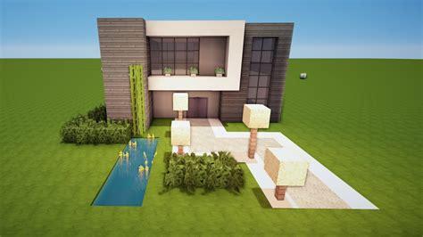 Modernes Haus Minecraft Jannis Gerzen by Minecraft Modernes Haus Bauen Tutorial Haus 109