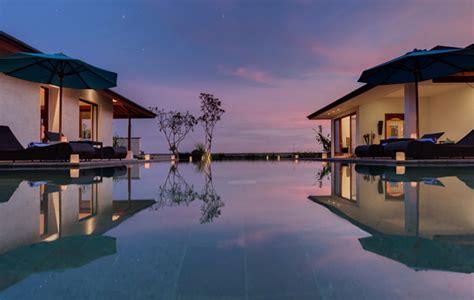 Luxusvilla Mit Pool by Luxusvilla Designvilla Mit Pool Und Service Mieten Bei