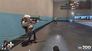 The Female Sniper