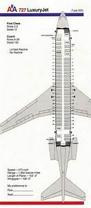 Delta Douglas Md 80 Seating Chart