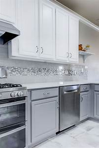 other kitchen ceramic tile backsplash kitchen brown With kitchen cabinets lowes with art size on wall