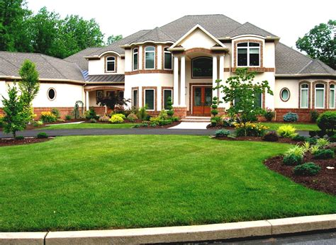 Green Home Design Ideas by Lawn Care And Landscape Services Greenlawn By Design