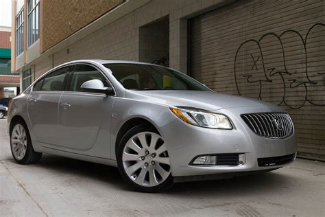 review  buick regal turbo gm authority