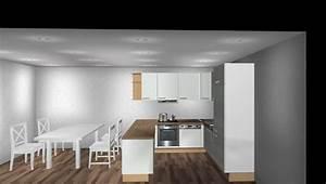 Eckbank U Form : k che u form ma e varie forme di mobili ~ Michelbontemps.com Haus und Dekorationen