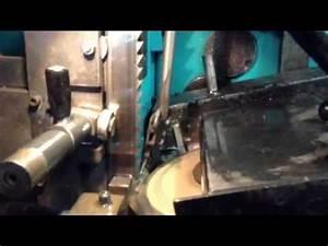 Lame De Scie A Ruban : affuteuse lame de scie ruban youtube ~ Melissatoandfro.com Idées de Décoration