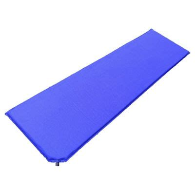 Tesco Doormat by Buy Tesco Self Inflating Mat From Our Cing Mats Range