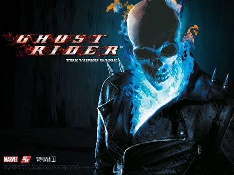 3d Wallpaper Ghost by Free Ghost Rider Wallpapers Wallpaper Cave