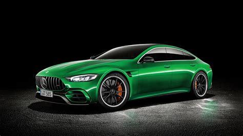 2020 Mercedesamg Gt4 Review, Release Date, Engine, Design