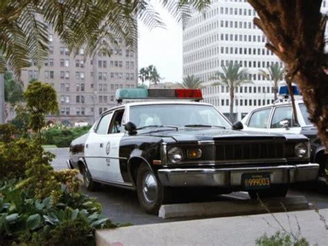 1975 Amc Matador In