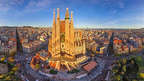 Best Places In Barcelona To Visit by The 20 Best Places To Visit In Barcelona David S Been Here
