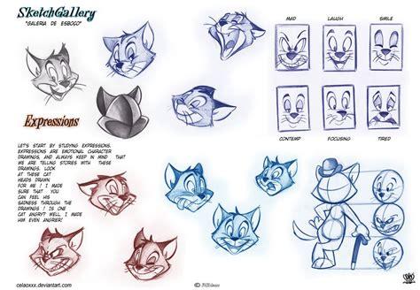 draw expressions  celaoxxxdeviantartcom meu