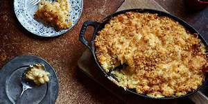 Cheese Lovers' Mac & Cheese Recipe | Best Recipes for Mac ...