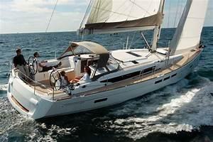 Charter Jeanneau Sun Odyssey 509 3 Cabins Yacht Online