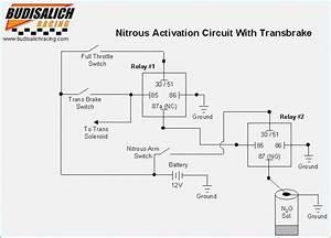Transbrake Wiring Diagram  U2013 Bestharleylinks Info
