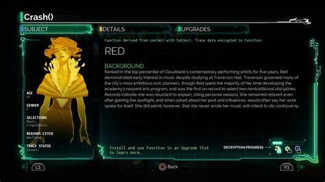 Sensational Doesnt Even Begin To Describe It by Tbt Review Transistor Oprainfall