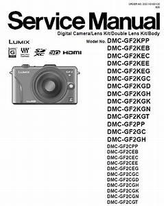 Panasonic Dmc
