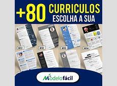 1 Templatemodelo Curriculo Pronto curriculum Vitae R