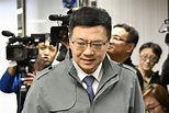 Taiwan's ruling DPP picks moderate Cho Jung-tai to take ...