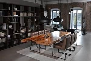 Tisch Aus Holzstamm : stammdesign einzigartige baumstamm tische holz designs ~ Lateststills.com Haus und Dekorationen