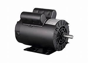Powertech Cm05256 Special Air Compressor Replacement Motor