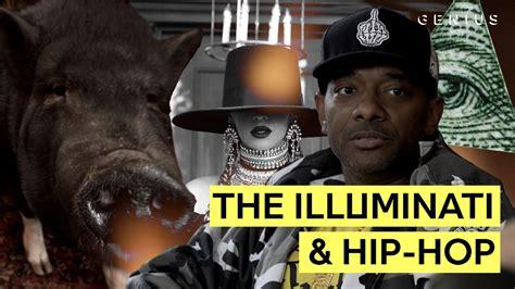 illuminati hip hop the illuminati hip hop a conversation with prodigy