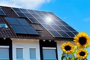 Rechnet Sich Eine Solaranlage : eigener stromproduzent mit unserem photovoltaik angebot ~ Markanthonyermac.com Haus und Dekorationen