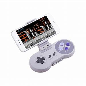 Best Bluetooth Game Controller For Android And IOS Smartphones