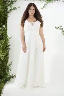 robe de mariã e grande taille top 20 des robes de mariée grande taille 2016
