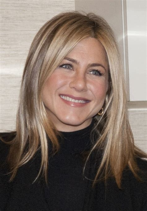 women s layered hair styles aniston straight hairstyle hairstyles weekly