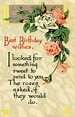 Happy Birthday Wishes For Best Friend Quotes. QuotesGram