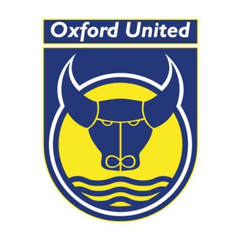 Oxford United FC logo vector free download - Brandslogo.net