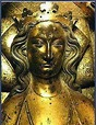 The Monstrous Regiment of Women: Eleanor of Castile, Queen ...